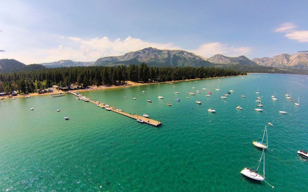 Lake Tahoe Weather Trends – Fun (& Useful) Facts