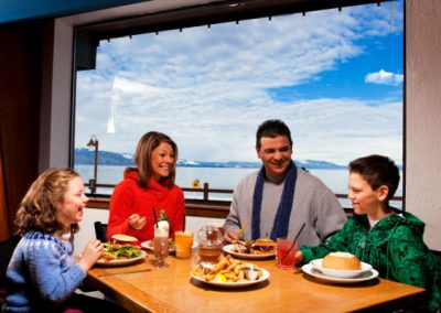 lake tahoe family dining at the beacon bar and grill