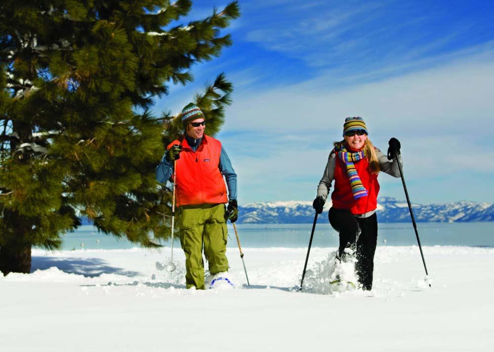 camp-richardson-snowshoe-couple