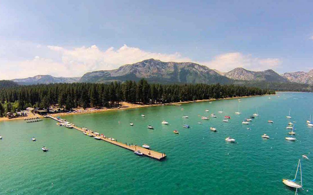 Plan Your Safe & Responsible Return to Lake Tahoe at Camp Richardson