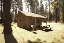 chrysler lake tahoe cabin