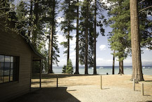 jaguar lake tahoe lakeview cabin