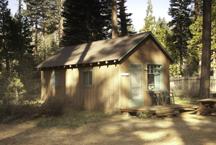 lincoln lake tahoe cabin