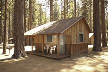 mack cabin at lake tahoe