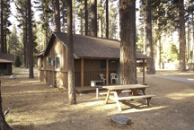 mack lake tahoe cabin