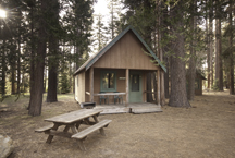 mercury cabin at lake tahoe