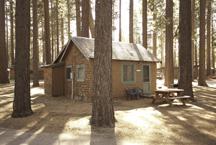 moon cabin at lake tahoe