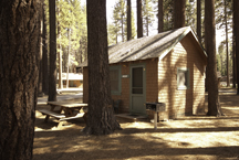 moon lake tahoe cabin