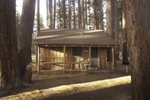 peerless lake tahoe cabin