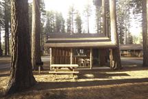 star cabin at lake tahoe