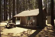 star lake tahoe cabin
