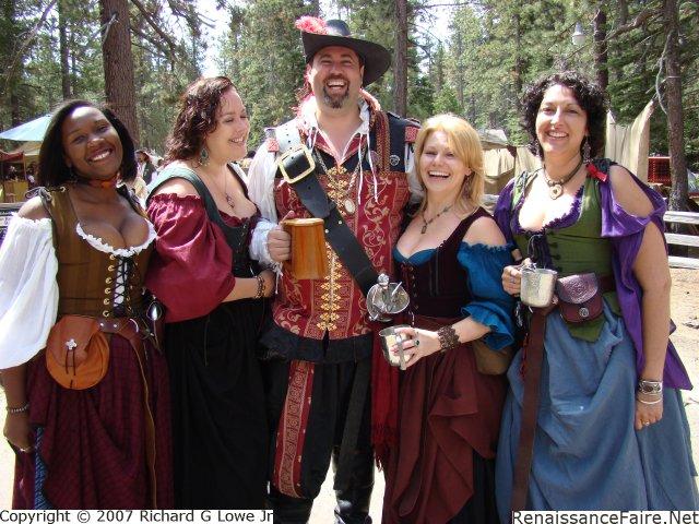 Taxi South Lake Tahoe >> Valhalla Renaissance Faire - Camp Richardson
