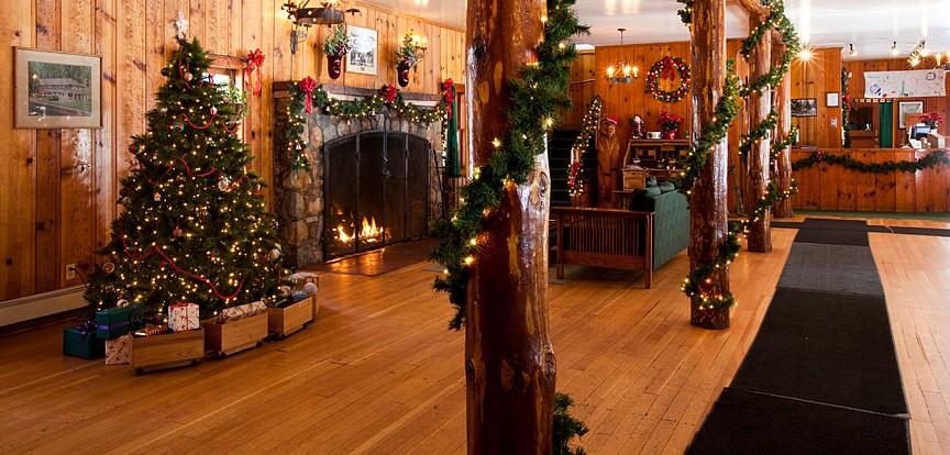 camp richardson historic hotel lobby