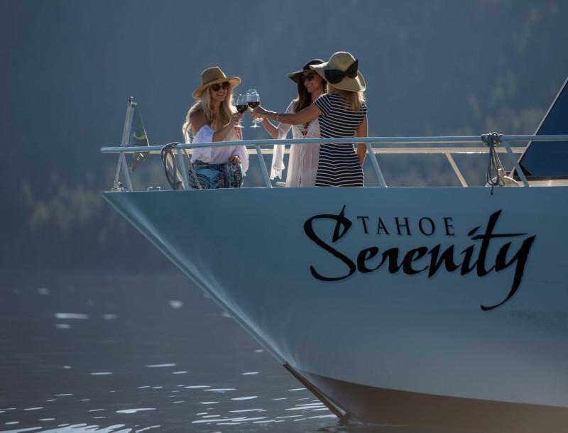 tahoe serenity