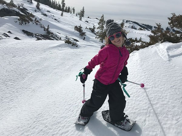 Tahoe Best Winter Activities