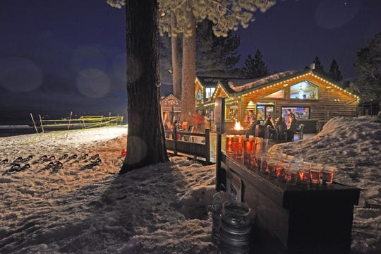 6 food and drink things to do in spring in South Lake Tahoe