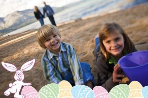 Easter at Camp Rich @ The Beacon Bar & Grill