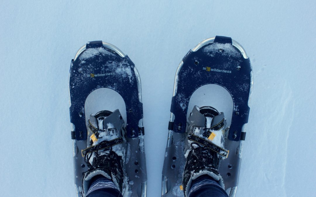 The Ultimate Guide To Lake Tahoe Snowshoeing & Cross-Country Skiing