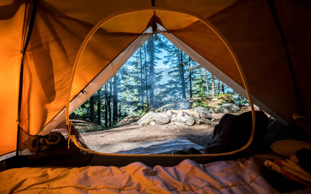 What To Bring On Your Rustic Lake Tahoe Camping Trip This Summer